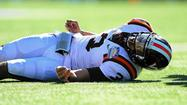 Virginia Tech loses Logan Thomas, flops in 42-12 Sun Bowl drubbing against UCLA