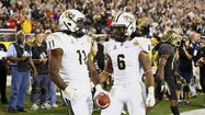 UCF scores monumental Fiesta Bowl win over Baylor, proves it belongs in big leagues
