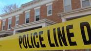 Live Baltimore crime chat Friday at noon
