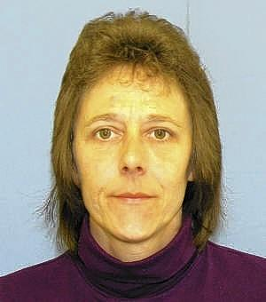 Holly Grim, 41, disappeared from the Red Maples Mobile Home Park in Lower Macungie on Nov. 22. Her family fears she was abducted.