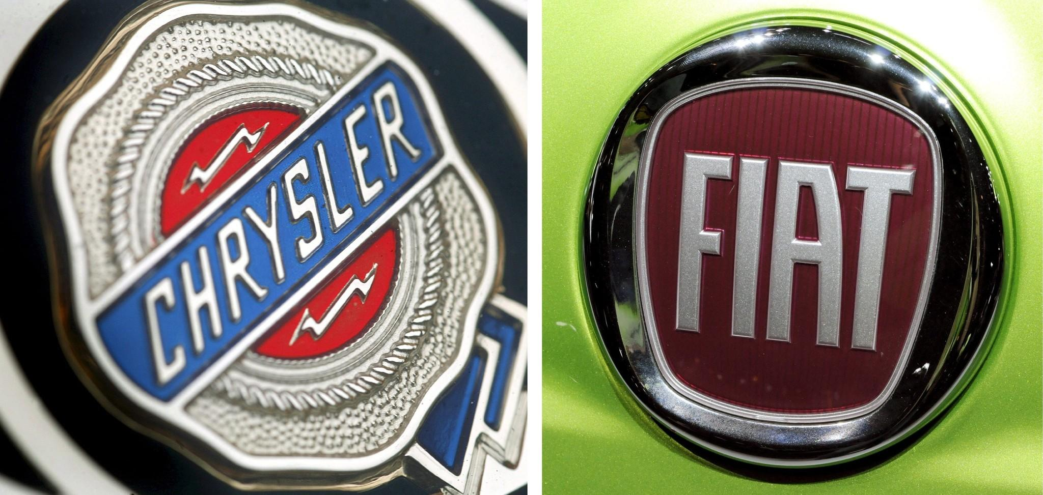 Chrysler goes italian as fiat pays 435 billion for full control fiat has a deal with a uaw trust to buy out the remaining shares of chrysler biocorpaavc