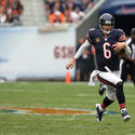 Cutler vs. Bengals