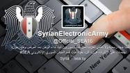 Syrian Electronic Army says it hacked Skype's social media accounts