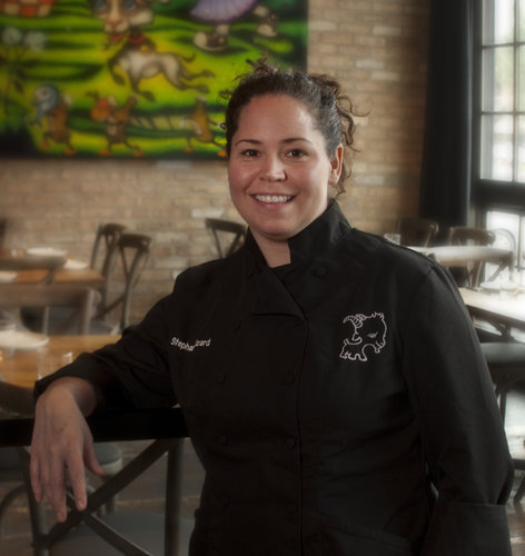 A closer look at 7 of Chicago's celebrity chefs - RedEye ...