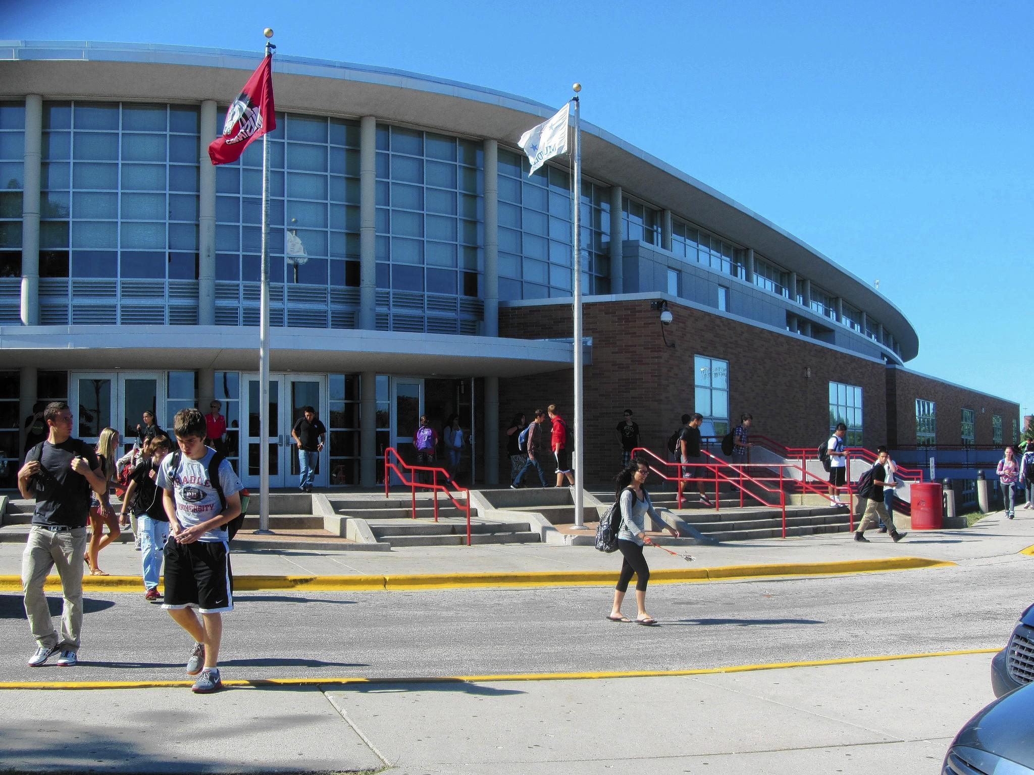Mundelein High School Report Card Mundelein High School Recently