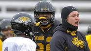 Injured Tigers still play a role in Towson's march to national title game