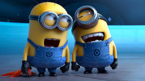 'Despicable Me 2' tops home video sales chart for 2nd week