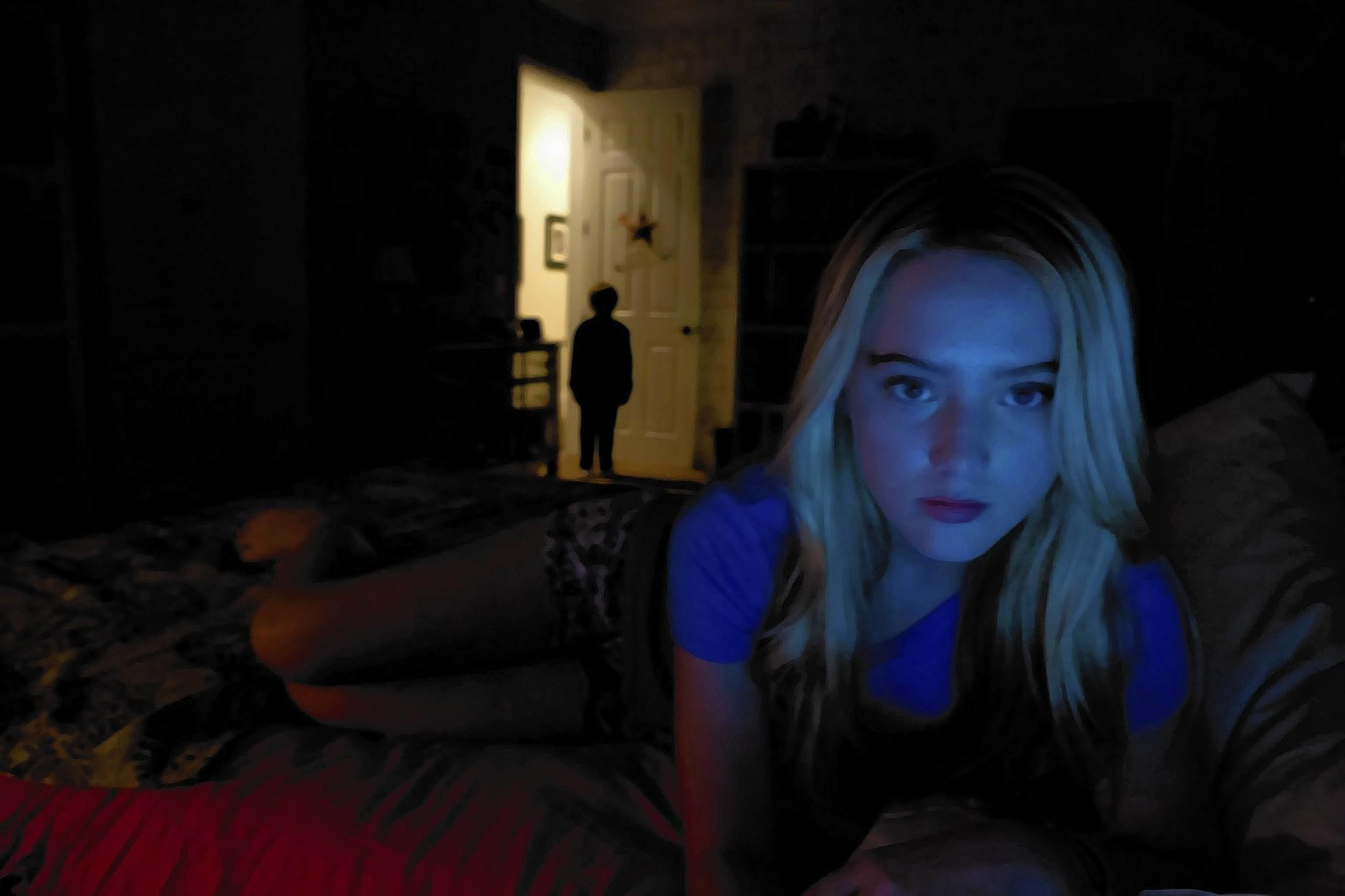 """Paranormal Activity 4"" was the worst-reviewed in the horror franchise."