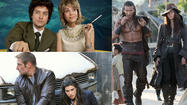 Winter TV Preview 2014