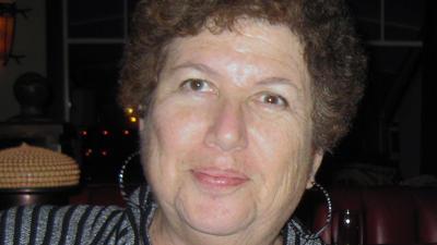 Susan Rasky