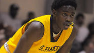 Dwayne Morgan scores 27 points to lead No. 4 St. Frances in 52-44 win over St. Maria Goretti