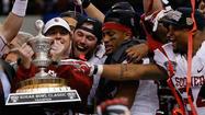 Photos: College Football