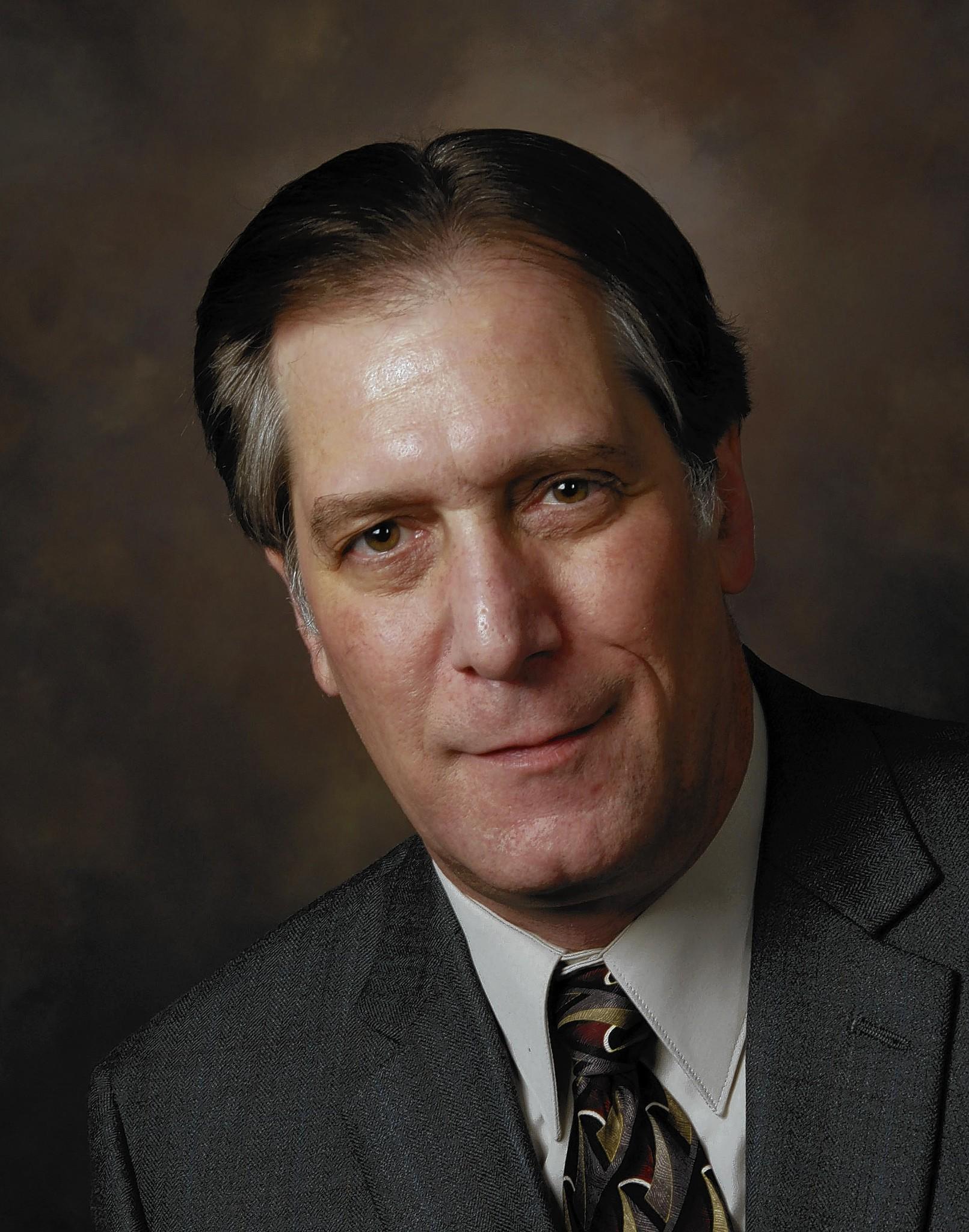 Jeff Rowitz.