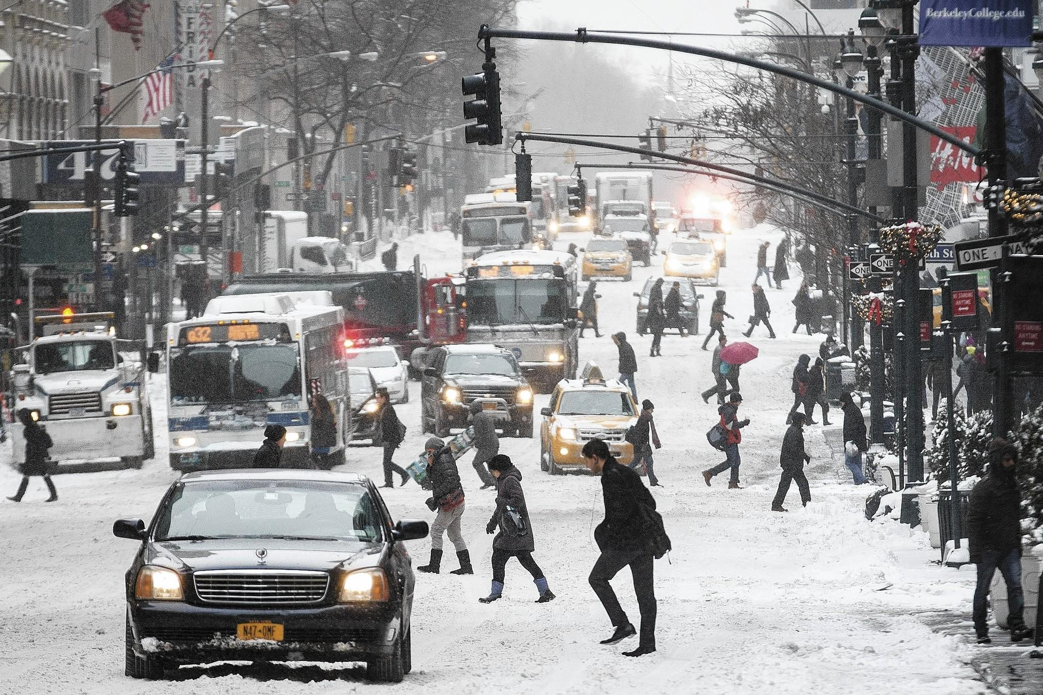 Weather Nyc Inches