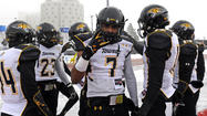 Underdog Towson says it feels no pressure heading into FCS title game against North Dakota State