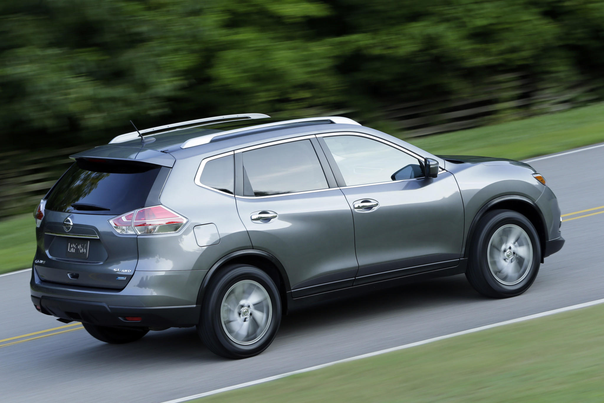 rapha road suv driving test review with l created nissan rogue reviews
