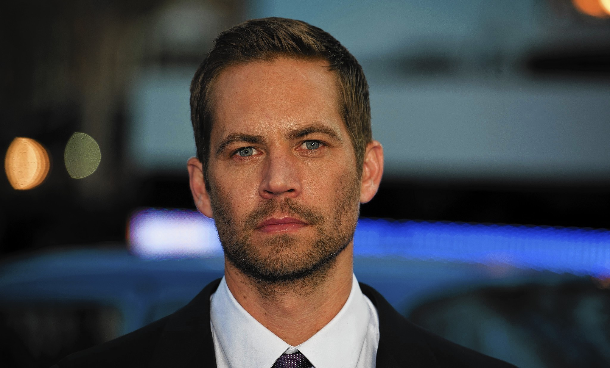 Paul Walker Paul Walker crash detailed in