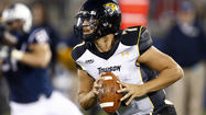 For Towson football, a long journey to respectability