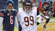Snapshot look at Bears future in 2014