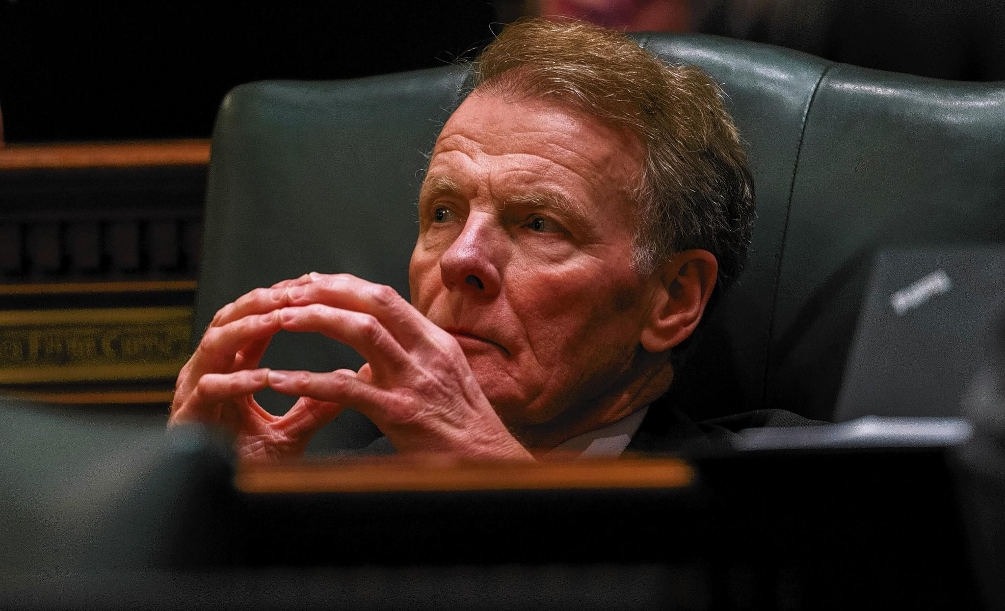 House Speaker Michael Madigan has built a political operation that he has used to dominate state government for decades.