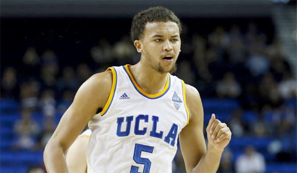 UCLA's Kyle Anderson is averaging 14.5 points with 8.7 rebounds and 6.7 assists per game as the Bruins head into Pac-12 Conference play Sunday against crosstown rival USC.