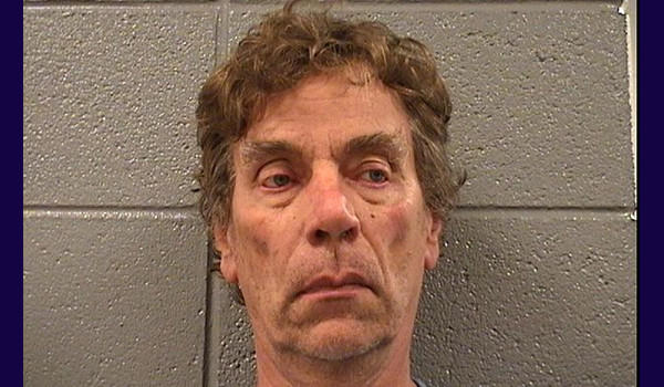 Prosecutors say Christopher C. Meyer, 61, followed a woman buying groceries June 16 at the Whole Foods store in west suburban River Forest, taking video up her skirt.