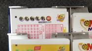 $1 million Powerball ticket sold in Rockville