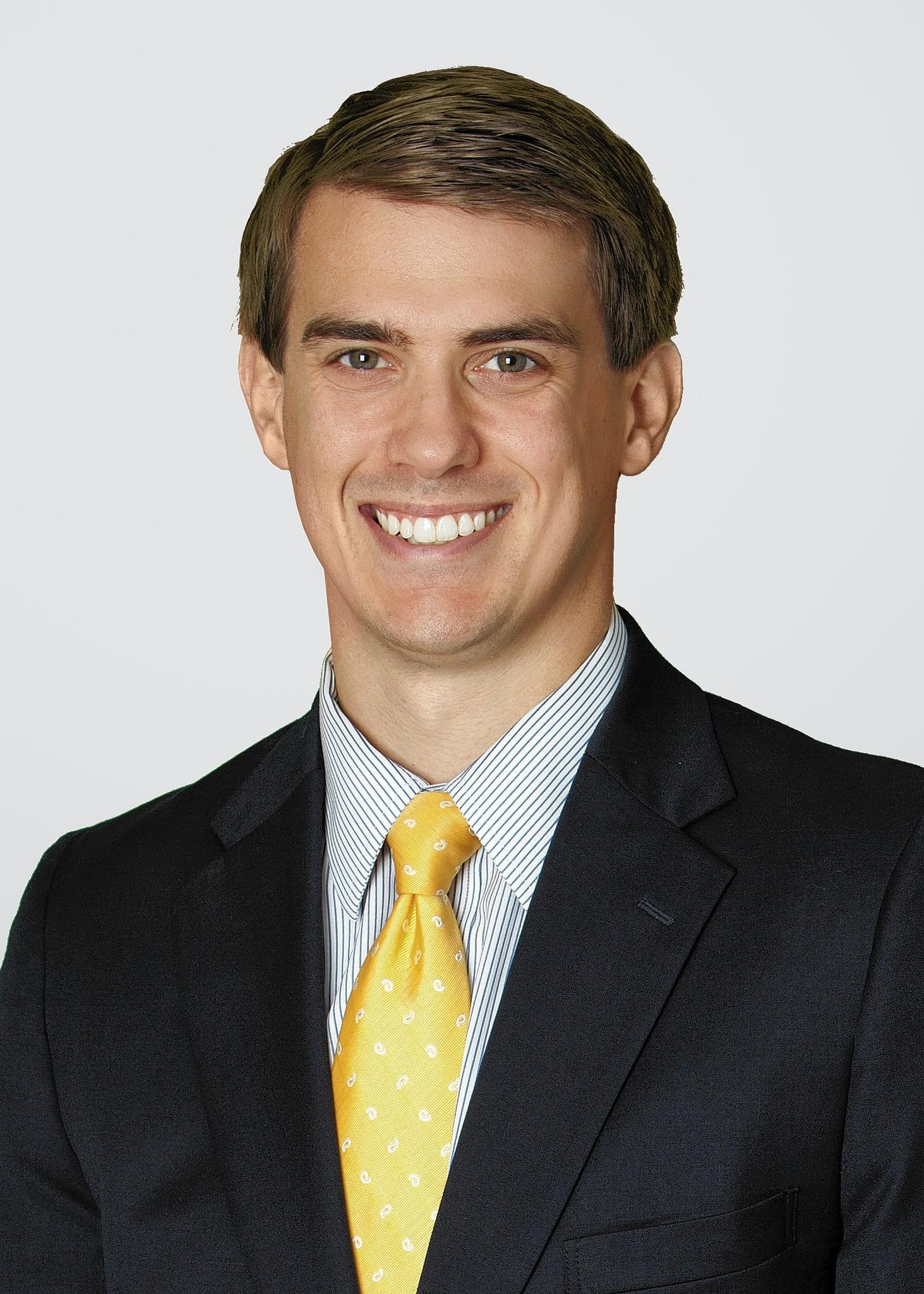 Austin D. Thacker has joined Holland & Knight as an associate in the firm's Orlando office.