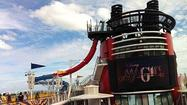 Return of Magic gives cruisers more Disney options at Port Canaveral