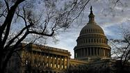 Congress looks ahead to a year of pre-election battles