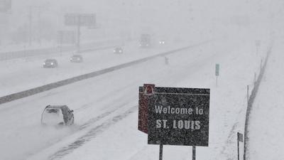'Life-threatening' cold settles over Midwest