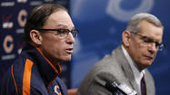 Trestman and Emery