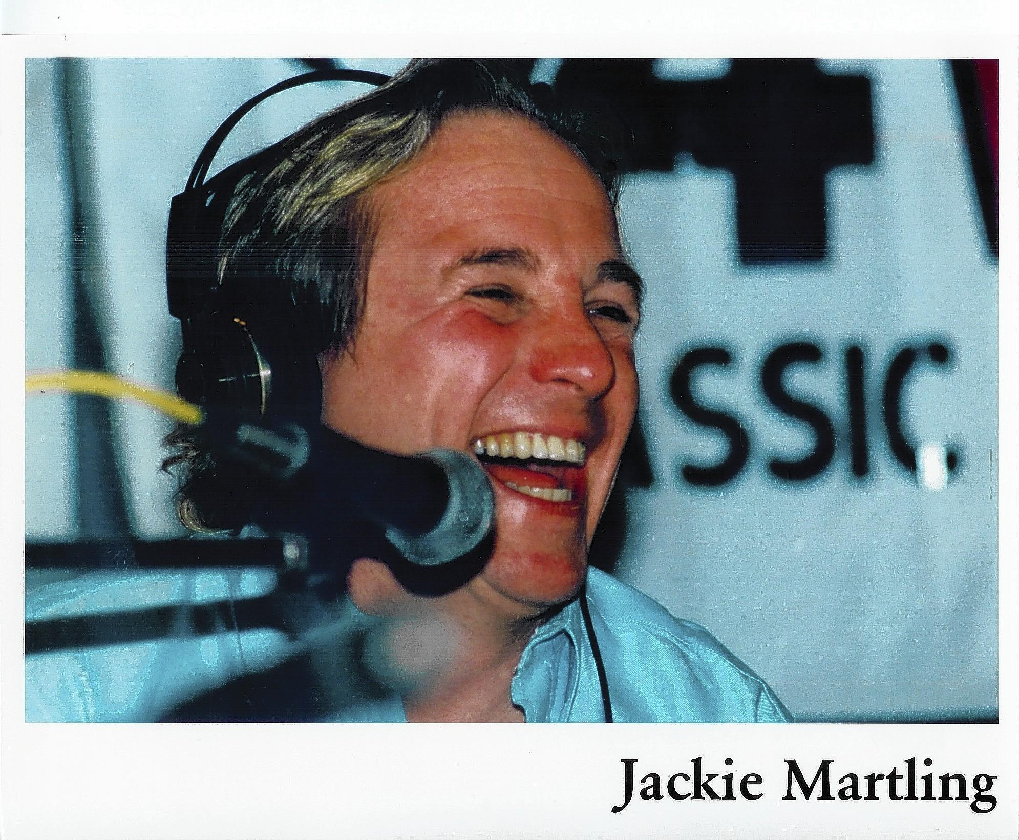 Jackie Martling his encyclopedic knowledge of jokes on radio and onstage at the Cabaret Theatre at Mohegan Sun on Saturday, Jan. 11, at 9 p.m.
