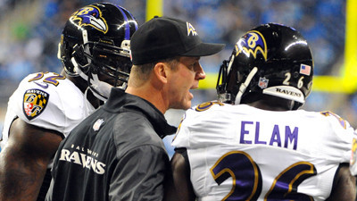 Ravens must find a rangy free safety to get the most out of 201…