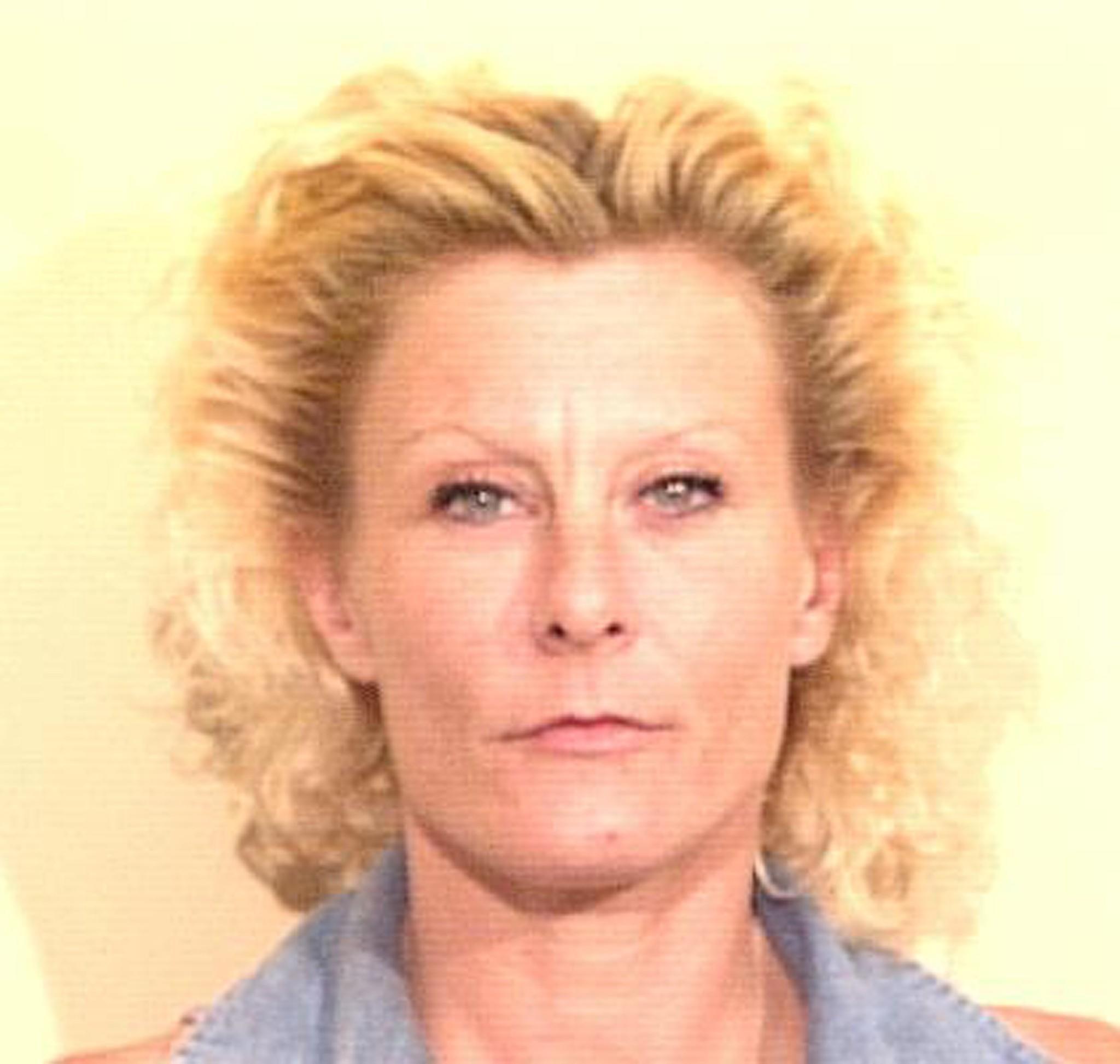 """Colleen LaRose, une femme de Pennsylvanie qui s'est appelée """"Jihad Jane"""", a été condamnée à 10 ans de prison pour complot terroriste."""