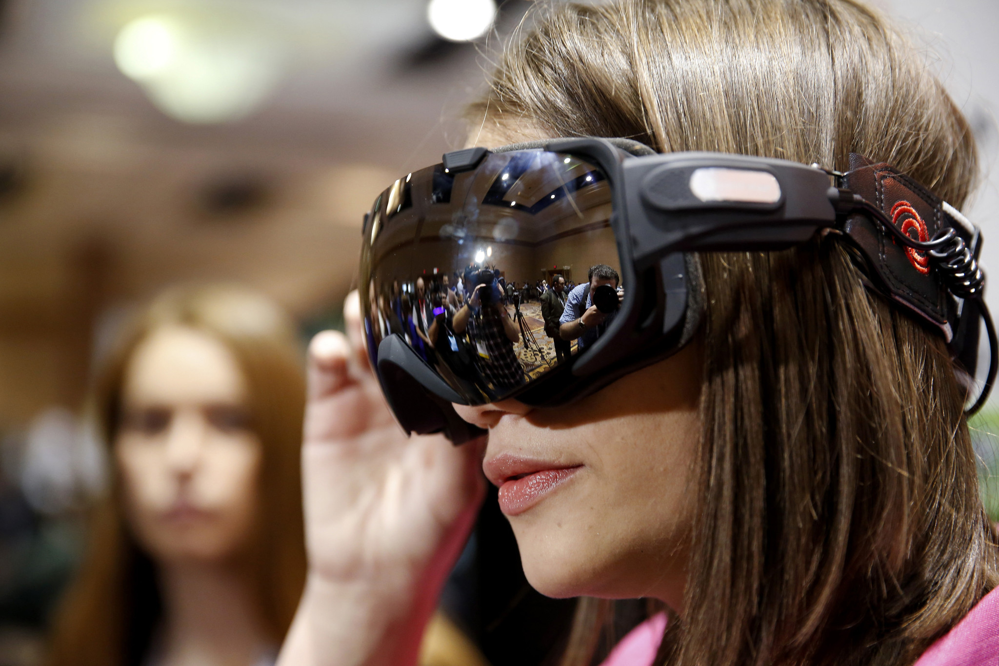 The Best Tech Of CES 2014
