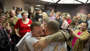 Short honeymoon for Utah gay couples as court puts marriages on hold