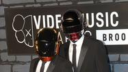 Stevie Wonder to join Daft Punk onstage at Grammy telecast