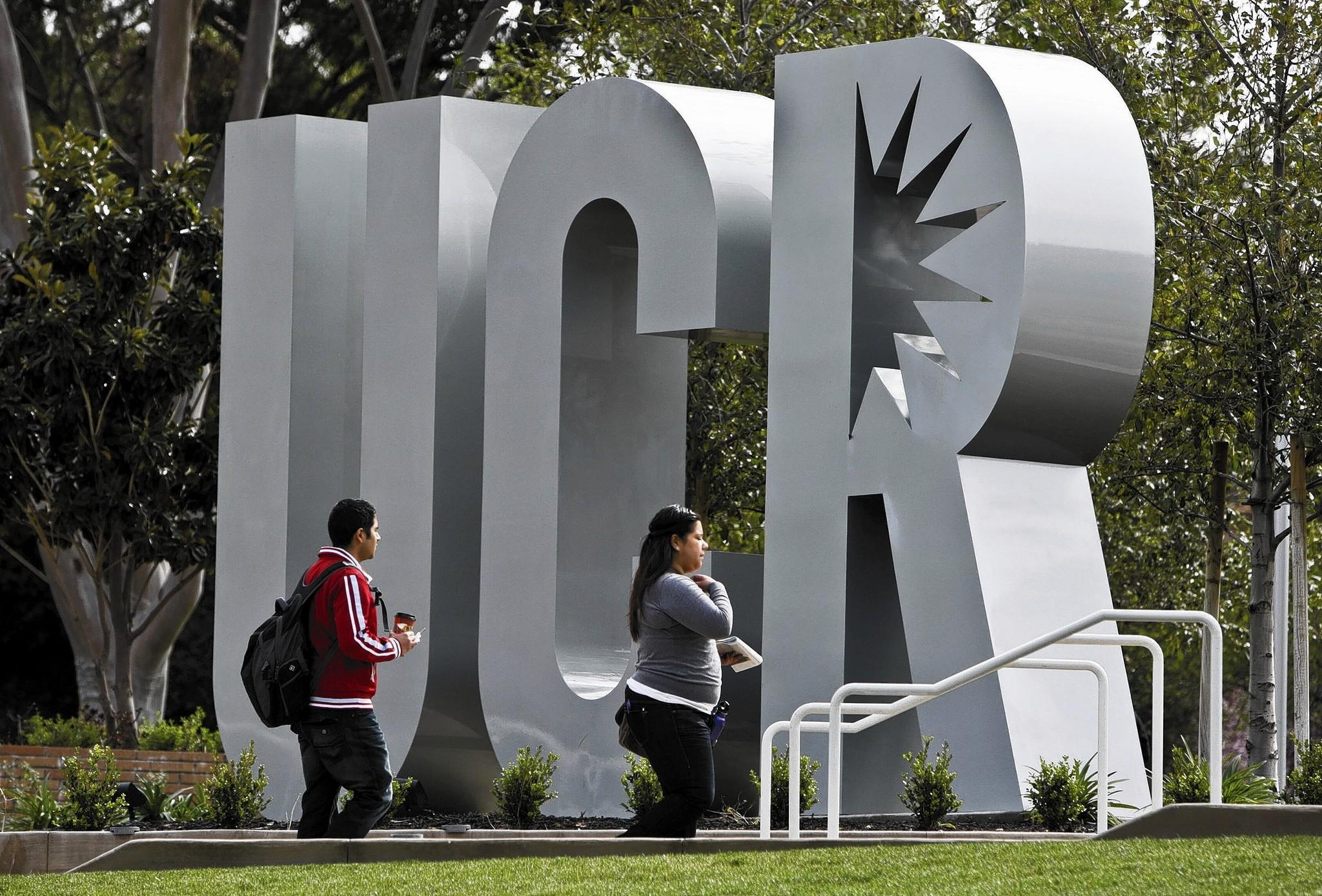 UC Riverside and all other University of California schools will go tobacco-free this year, banning cigarettes and other tobacco products on campus.