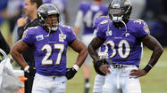 Mike Preston grades the Ravens for the 2013 season