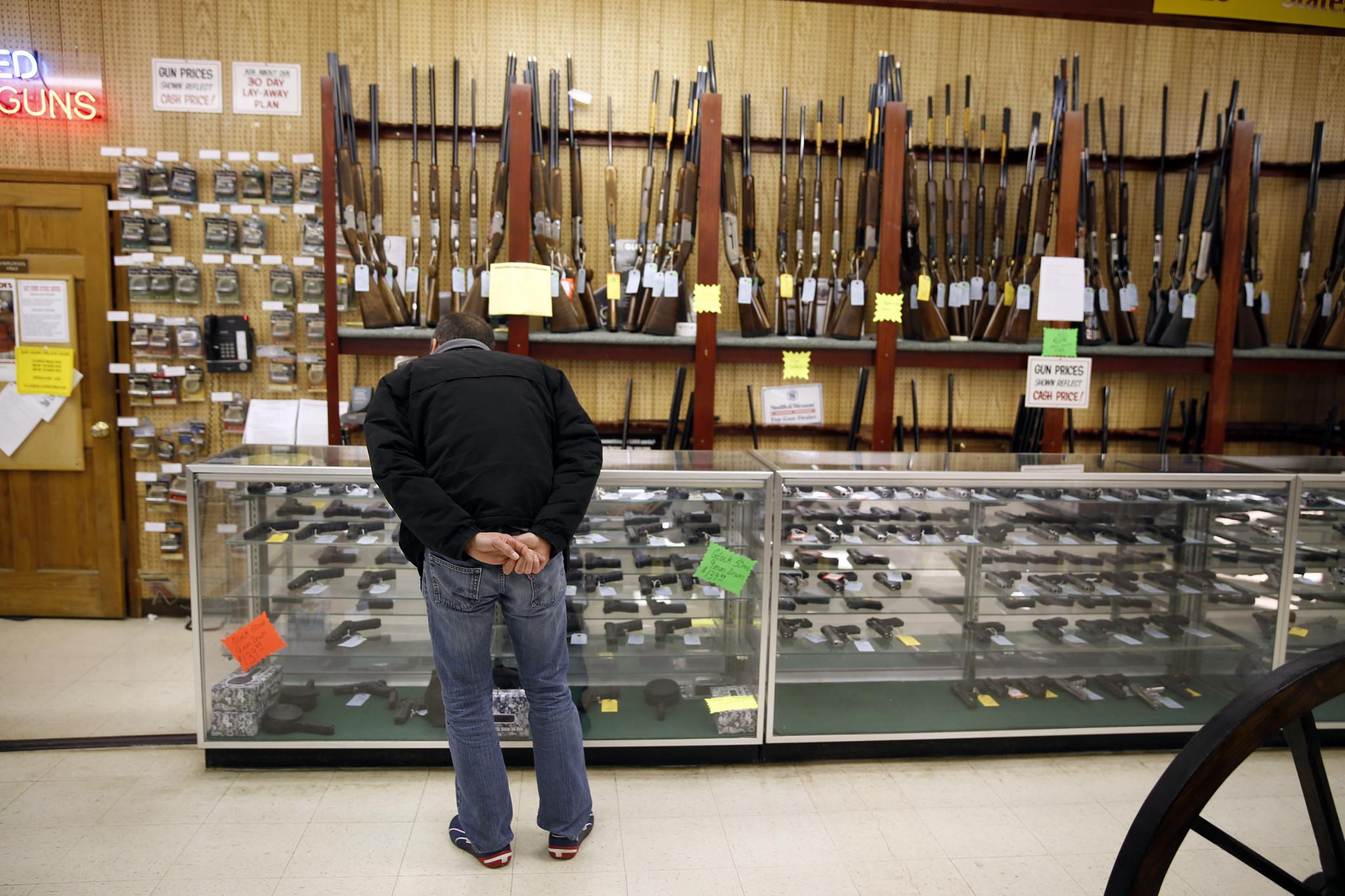 Supreme Court: Handgun Ban Unconstitutional