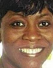 Cynthia McGee Bryant, 53, was shot to death Jan. 6, 2014 at her insurance agency in Sanford, police said.