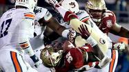 BCS championship, Auburn vs. Florida State