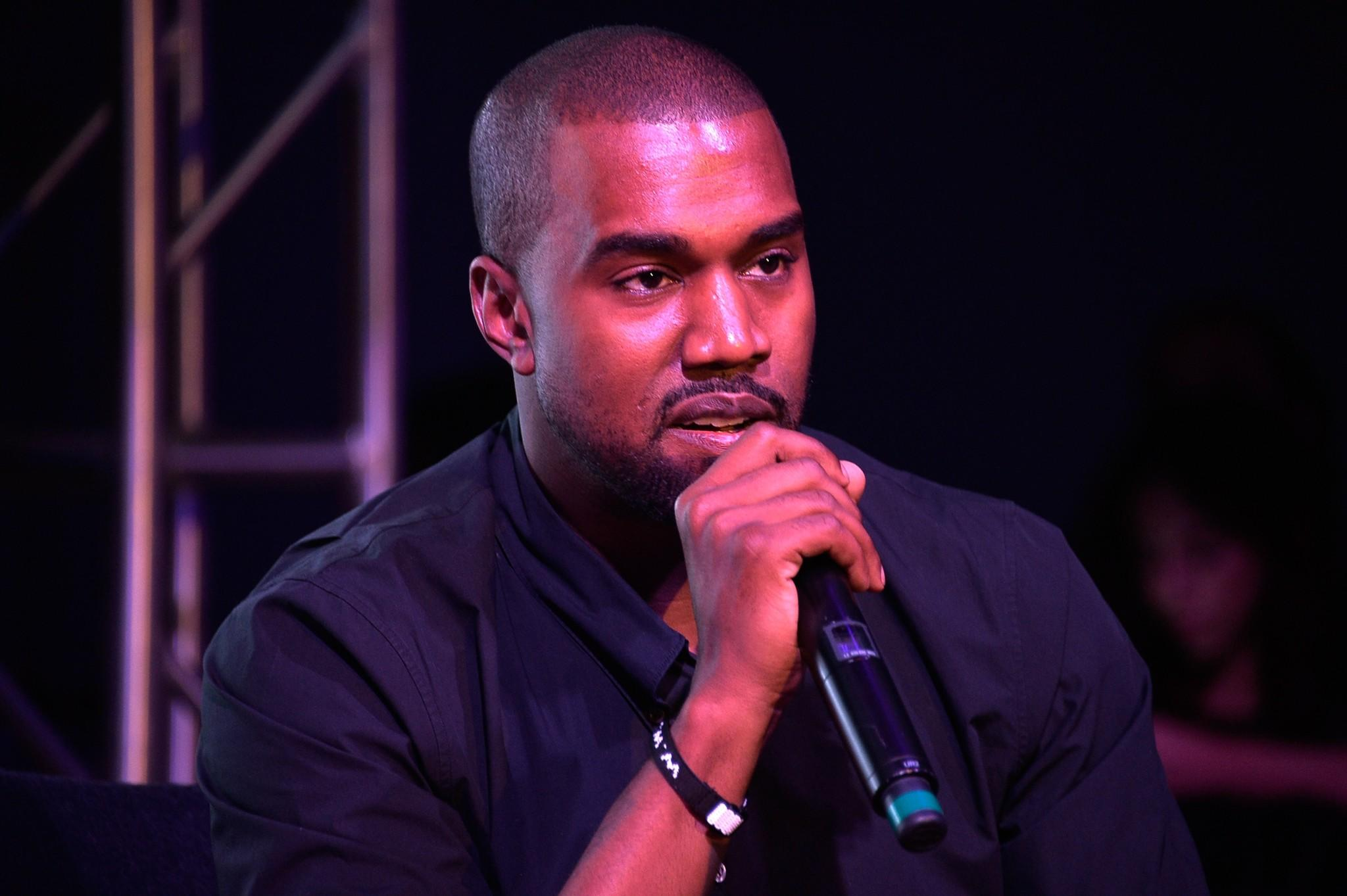 "Kanye West will bring his much-discussed ""Yeezus"" tour to Baltimore Arena next month."