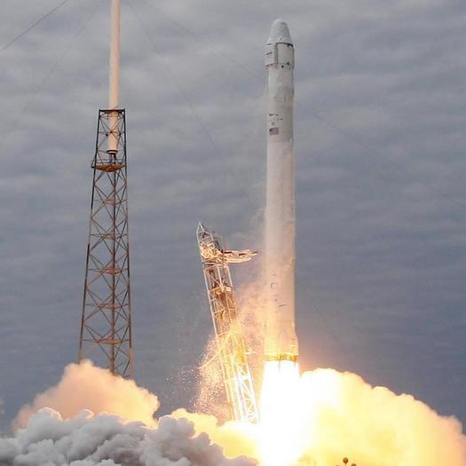 falcon rocket - photo #17