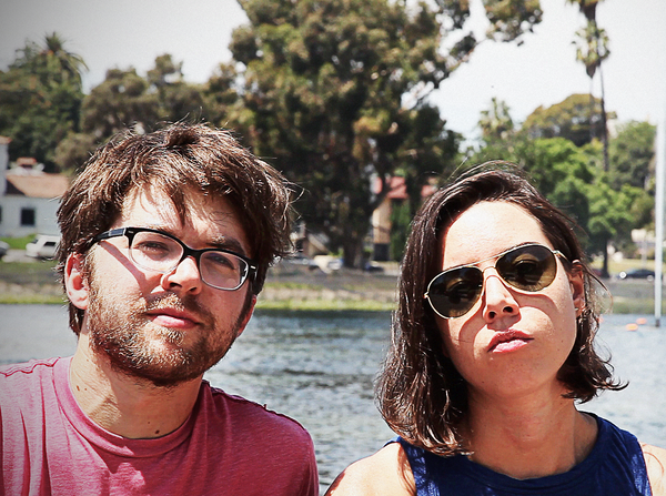 "Aubrey Plaza of ""Parks & Recreation"" stars in Cassorla's new video for ""Bona Fide"""