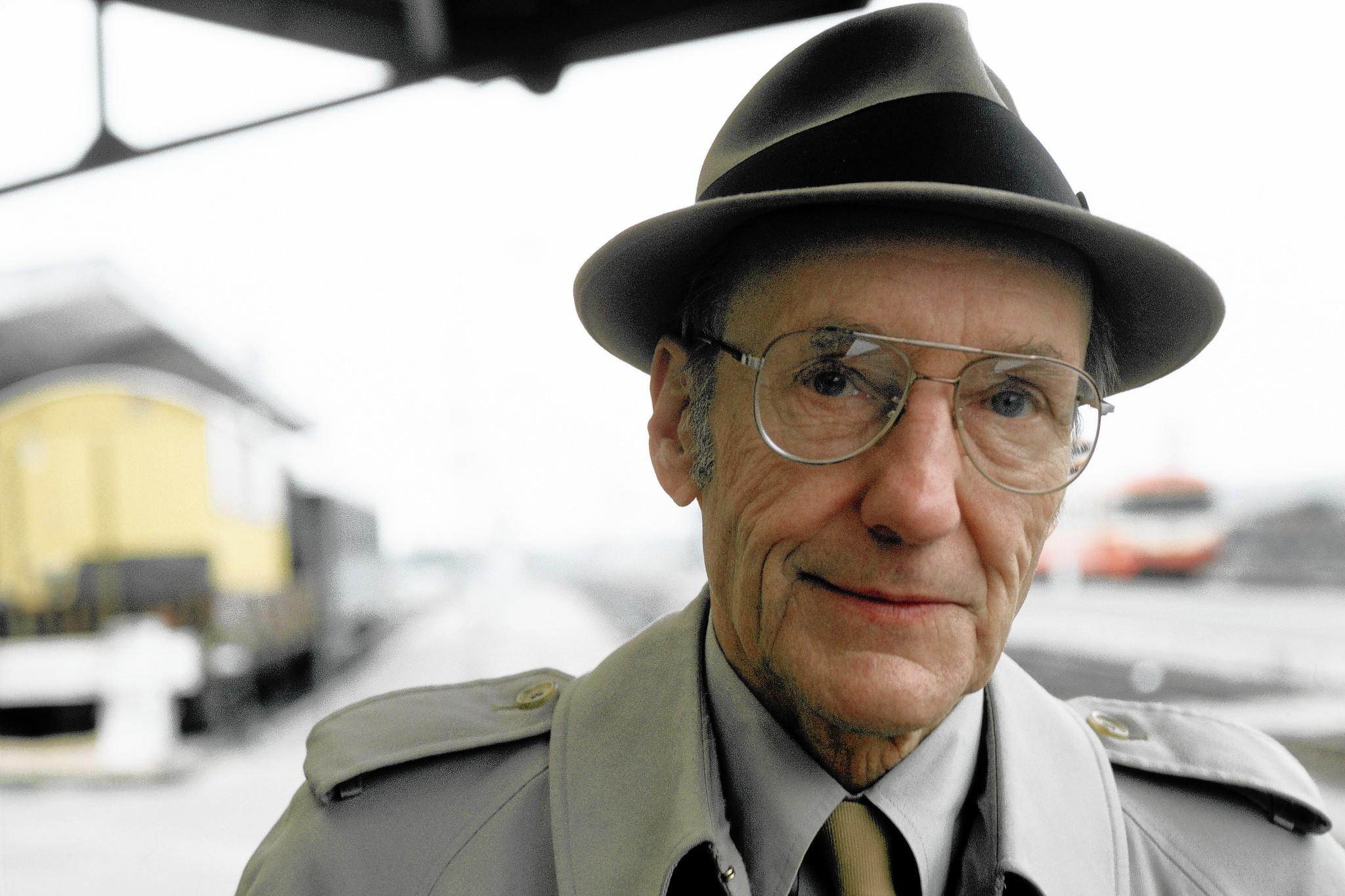 Orlando entertainers will pay tribute to author William S. Burroughs.