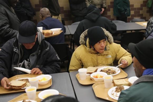 Food Bank For NYC