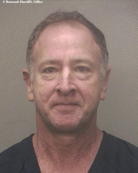 Scott Becker, 54, a former South Florida pediatrician, was sentenced to five years and ten months in federal prison Tuesday for illegally prescribing drugs at a Broward County pill mill clinic.