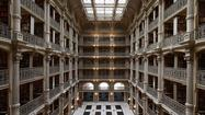 Remarkable libraries across America